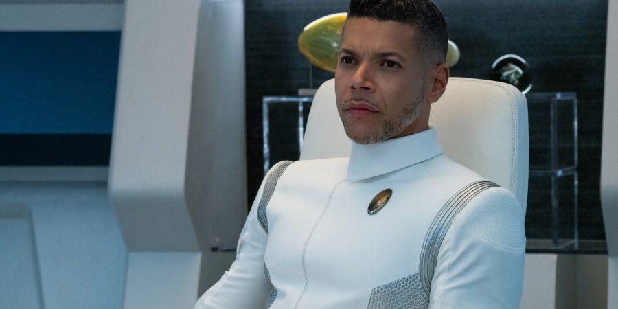 Star Trek: Discovery S03E07 - Unification III