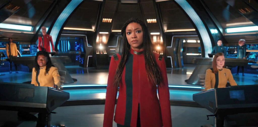 Star Trek Discovery 4ª Temporada
