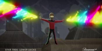 Trailer da segunda temporada de Star Trek: Lower Decks