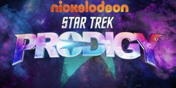 Novo logo Star Trek Prodigy
