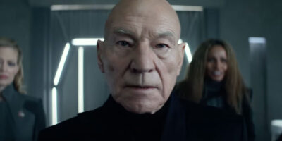 Trailer da Segunda temporada de Picard