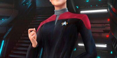 Capitã Janeway