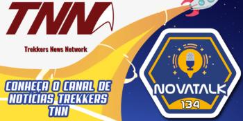 NovaTalk 134 - TNN